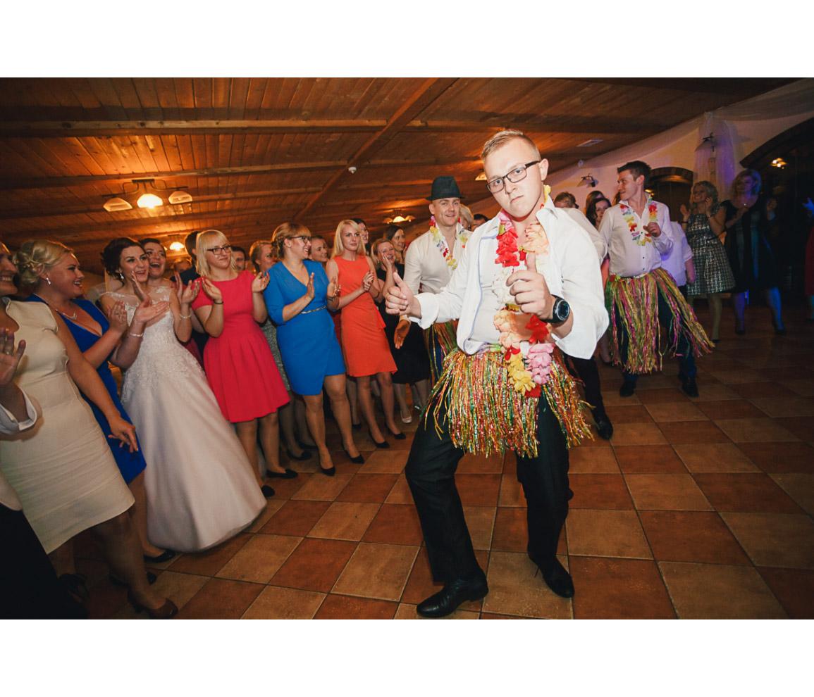 zabawa weselna w Gościńcu Słupskim