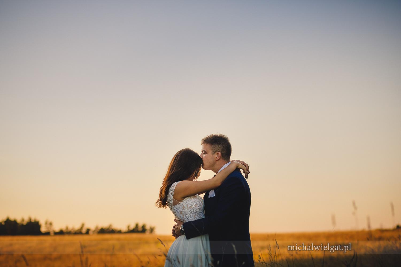 profesjonalny fotograf na ślub Gdańsk